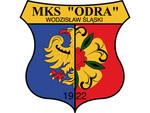 herb MKS Odra Wodzisław