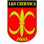 herb LKS Zameczek Czernica
