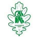herb GKS Dąb Gaszowice