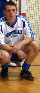 Dariusz Naskr�t