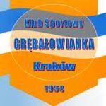 herb KS Grębałowianka