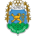 herb Olimpia Lewin Brzeski