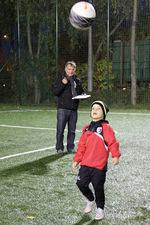 Pierwsze Ursynowskie Spotkania Piłkarskie