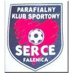herb PKS Serce Falenica