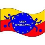 herb MUKS Unia II Warszawa