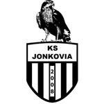 herb KS Jonkovia Jonkowo
