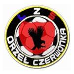 herb LZS Orze� Czerwonka