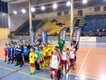 Winter Śnieżka Cup 2014 Dębica r.2006 - 6.12.2014