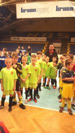 Stal Mielec CUP 2015 r.2005 - 11.01.2015