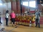 Turniej o Puchar Burmistrza Miasta Brzeska w Memoriale im. Adama Gacka r.2006 14.02.2015