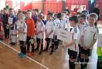 Turniej o Puchar Burmistrza Brzostku r.2007 - 15.02.2015