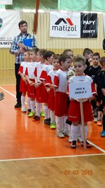 Turniej Gorlice r.2008 - 7.03.2015