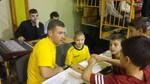 IV miejsce rocznika 2006 w Pleśnej.