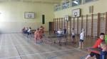 Zgrupowanie Sportowe w Gromniku.