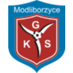 herb GKS Modliborzyce