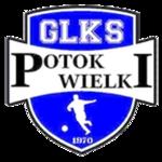 herb GLKS Potok Wielki