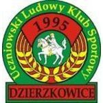 herb ULKS Dzierzkowice
