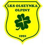 herb LKS Olszynka Ołpiny