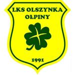 herb LKS Olszynka O�piny