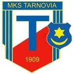 herb MKS Tarnovia Tarn�w