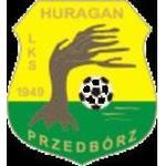 herb Huragan Przedb�rz