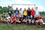 BKS Roztocze 3 - 3 OAKP Arsenal Lublin Fot. Karol Janczuk