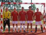 Turniej charytatywny Hrubieszów 2011 fot. Tomasz Pakuła