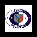 herb Olimpia Brzeziny