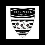 herb Zefka Kobyla Góra