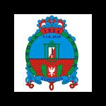 herb Korona/Pogoń Stawiszyn