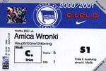 2000/2001