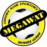 herb Megawat Świerże Górne