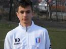 Maciek Dąbrowski