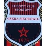 herb Iskra Sikorowo