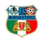 herb LKS Manasterz k/J-AW