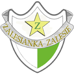 herb Zalesianka Zalesie