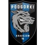 herb Podgórki Krauszów