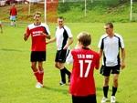 Puchar Wójta Gminy Orły - Kaszyce 29.07.12 (1.miejsce)