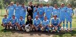 Puchar Wójta Gminy Orły - Trójczyce 07.2007 (2.miejsce)