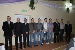 Spotkanie Wójta z działaczami sportowymi (04.02.13)