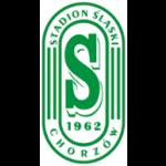 herb KS GTV STADION ŚLĄSKI CHORZÓW