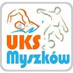 herb UKS MOSiR Myszk�w