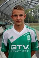 Adrian Rusek