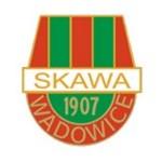 herb MKS Skawa Wadowice