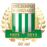 herb Olimpia III Grudzi�dz