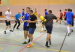 Pierwszy trening 25.1.2017