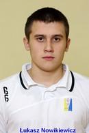 Łukasz Nowikiewicz