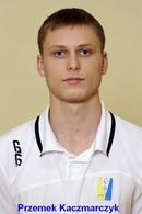 Przemys�aw Kaczmarczyk