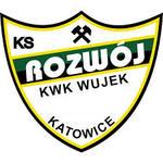 herb KS Rozwój Katowice