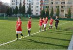 MK Katowice-Górnik 09 - 3:4